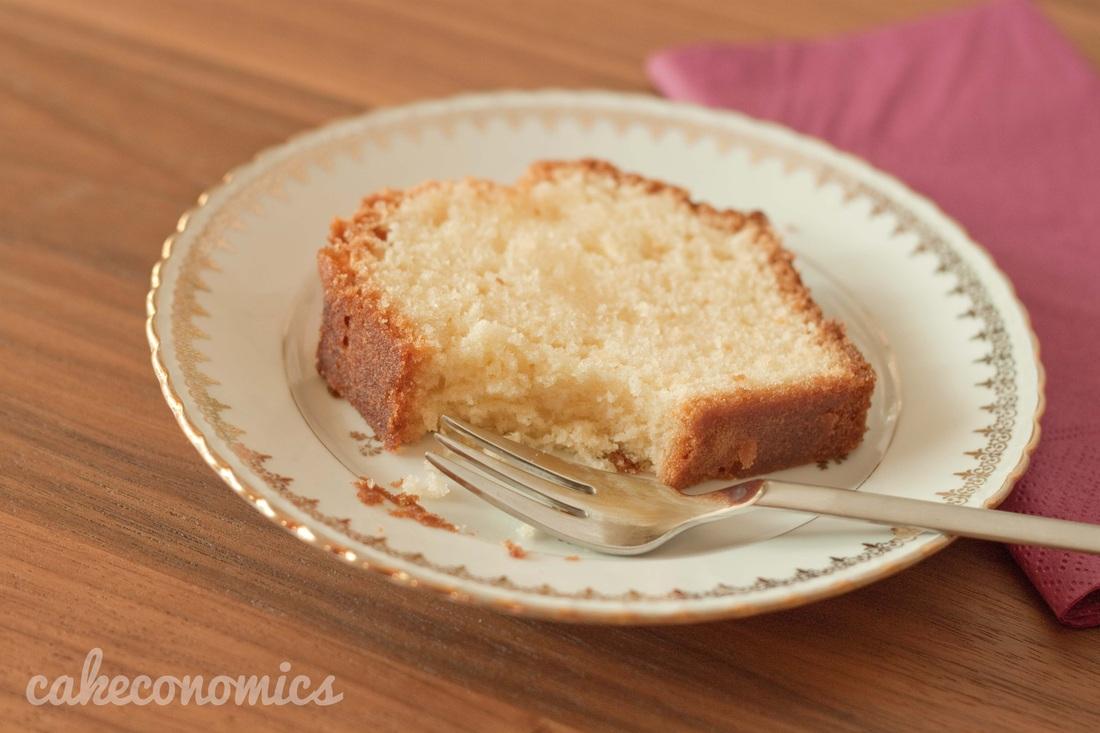 Kuchen den man gut vorbacken kann